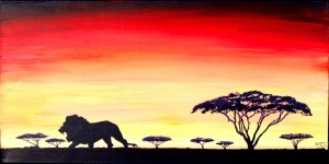 The lion King for website